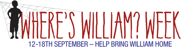 Where's William Week logo