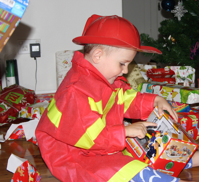 WILLIAM TYRRELL'S FAMILY HOPING CHRISTMAS WISHES CAN COME TRUE