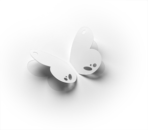 Moth Creative Logo