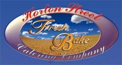 Horton Street Bakery Logo